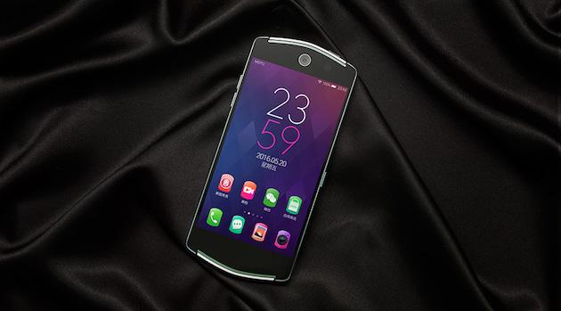 chiếc điện thoại chuyên chụp 'tự sướng' Meitu V4 nay đã chính thức được công bố