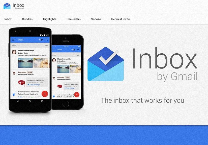 Gmail sẽ bổ sung tính năng tự trả lời thư thông minh