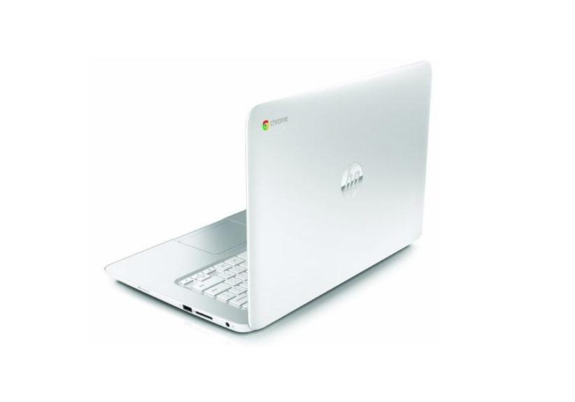 Chromebook 14 là chiếc máy tính xách tay chạy hệ điều hành Chrome OS được HP thiết kế hướng đến người dùng cần một chiếc laptop giá rẻ cho nhu cầu sử dụng di động cao.