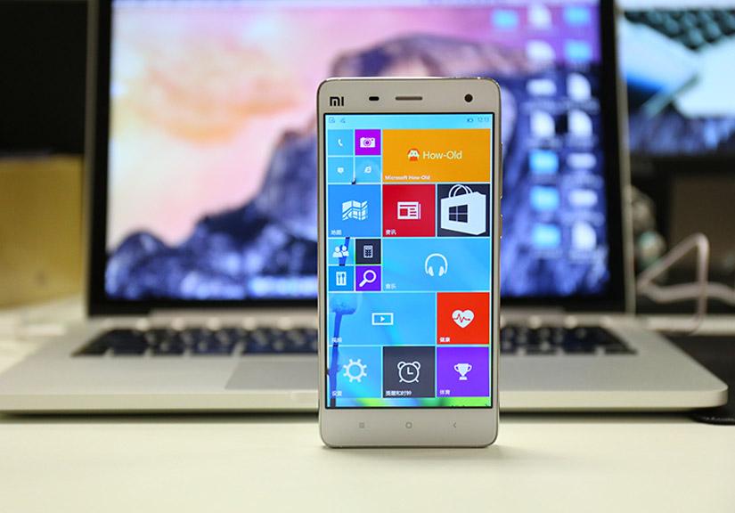 Tham vọng một tỷ thiết bị chạy Windows 10 của Microsoft khó có thể thành công.