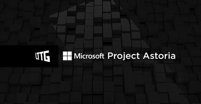 Công cụ Astoria bị ngừng phát triển khiến tương lai của nền tảng Windows 10 mờ mịt.