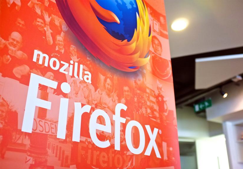 Mozilla đang phụ thuộc quá nhiều vào Google và Yahoo.