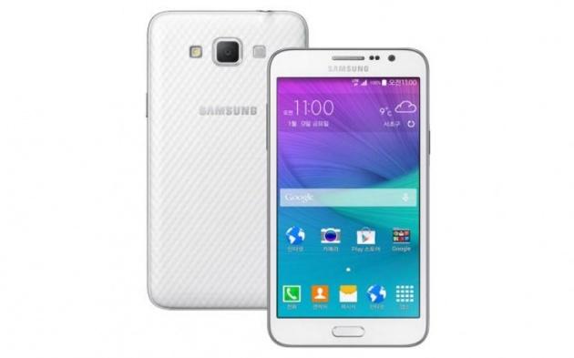 dòng sản phẩm Galaxy J của Samsung đã và đang thu hút rất nhiều người sử dụng bởi thiết kế gọn gàng