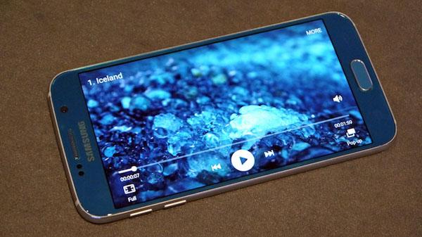 Galaxy S7 sẽ sử dụng bộ DAC kèm chip âm thanh ESS Technology Sabre 9018AQ2M