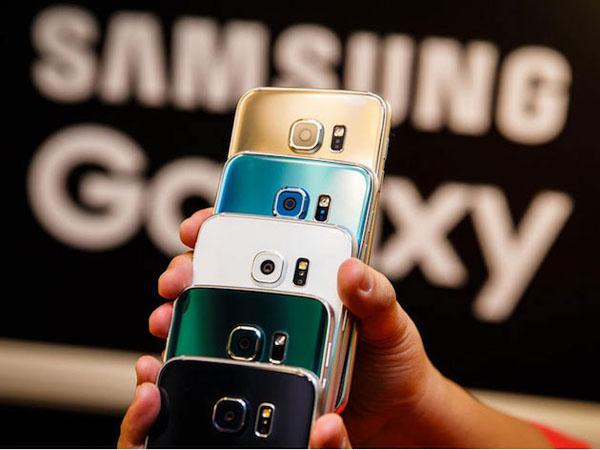 Giá bán Galaxy S7 có thể sẽ tốt hơn 10% so với giá bán khởi điểm của Galaxy S6