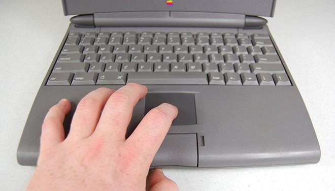 Trackpad (pad cảm ứng) của laptop
