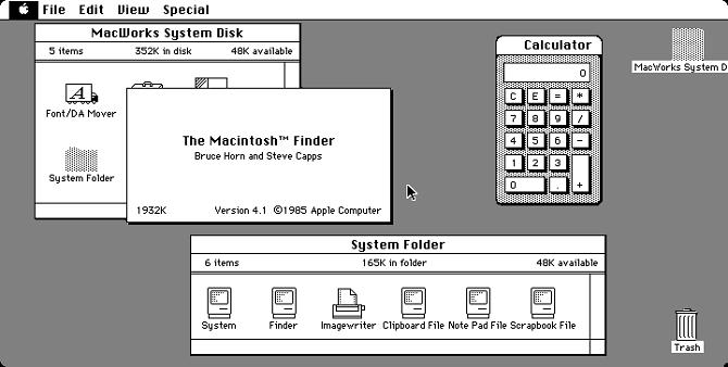 Giao diện đồ họa người dùng (Graphical User Interface - GUI)
