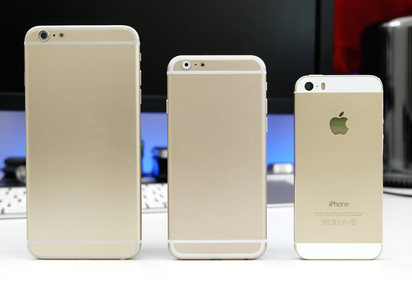 iPhone 6 cũ giá 10 triệu đồng hút người mua dịp cuối năm