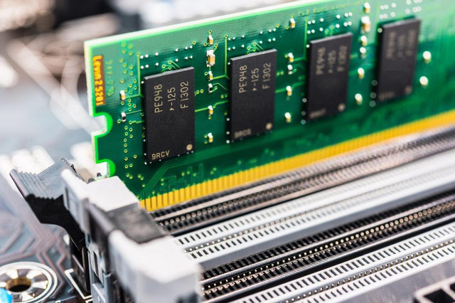 RAM là giải pháp nâng cấp đơn giản nhất cho máy tính.