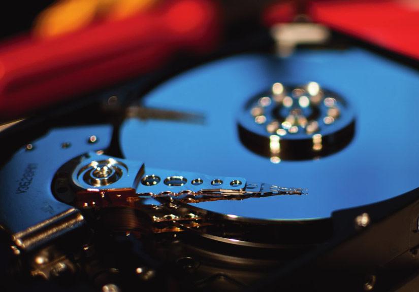 Ổ HDD truyền thống thua xa SSD nhé!