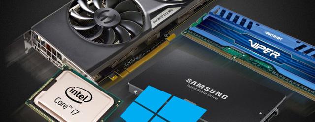 Máy tính chậm nâng cấp gì? và những điều cần lưu ý