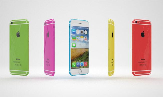 iPhone 6c Ram 2G