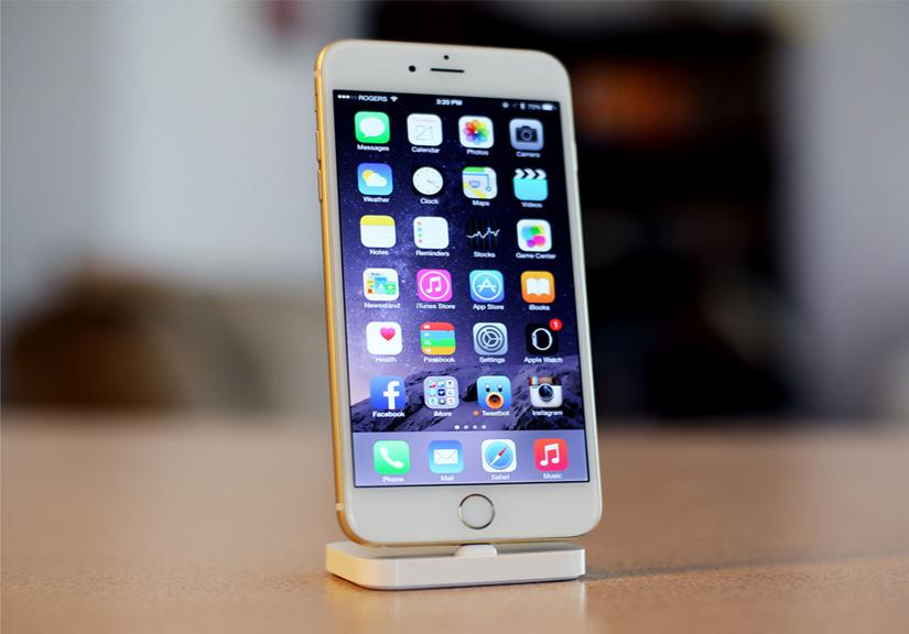 Apple đang quá phụ thuộc vào iPhone