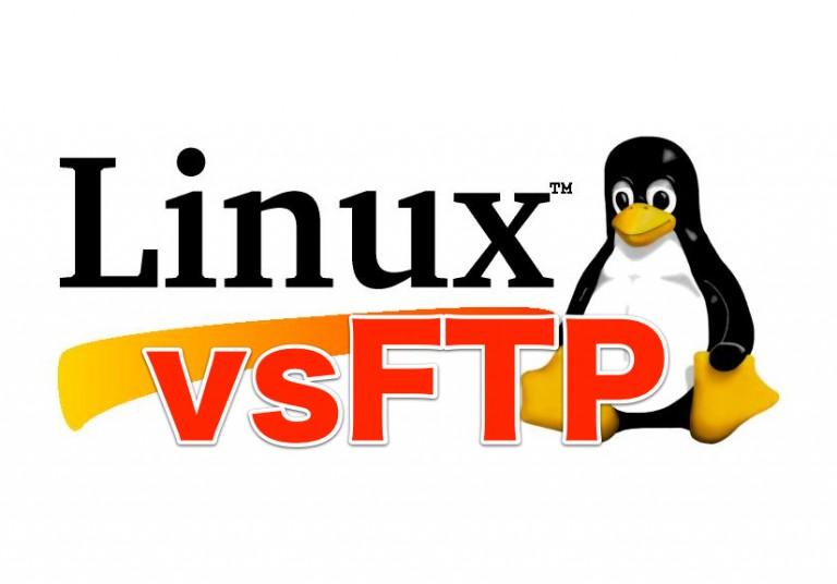 Cài đặt FTP Server (vsftpd) trên CentOS