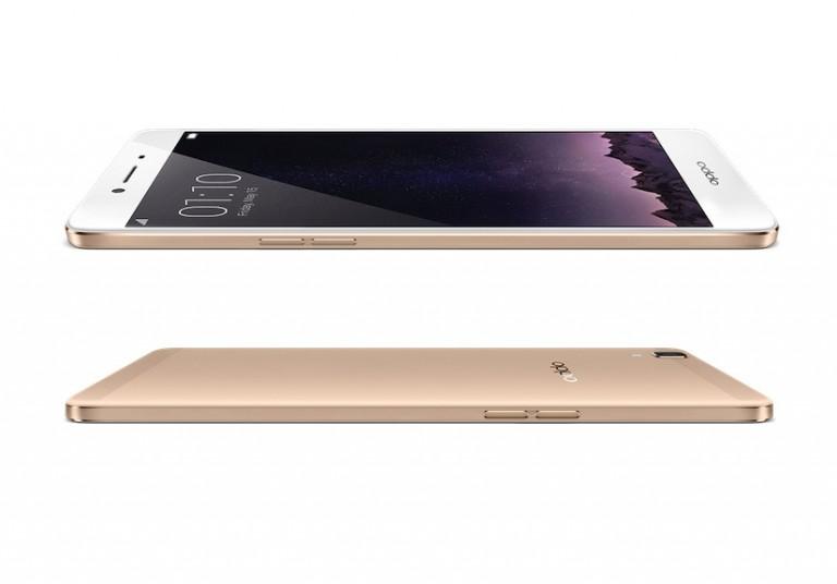Điện thoại 4GB RAM Oppo R7S vừa giảm giá bán