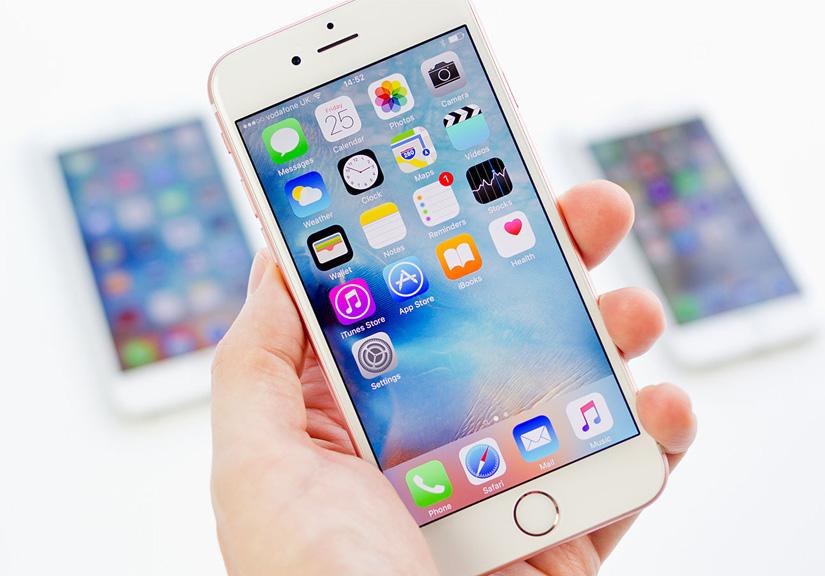 iPhone giảm giá mạnh khuấy động thị trường smartphone
