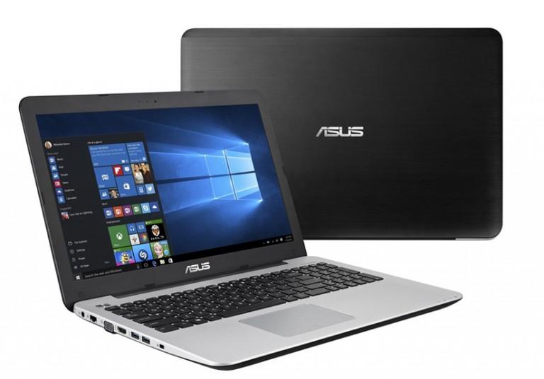 Laptop màn hình 4K đầu tiên của Asus về Việt Nam