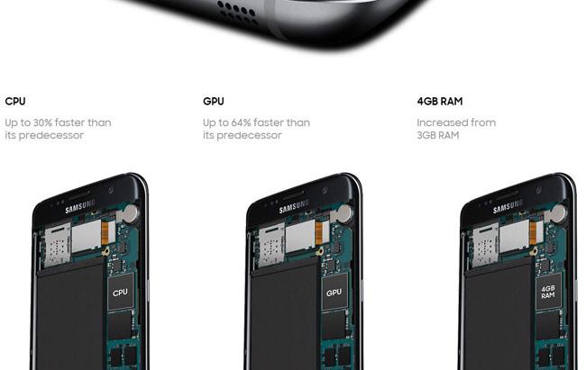 Năm nay, Samsung đã làm rất tốt những cải tiến mới, cho nên doanh số bán ra cao là dễ hiểu