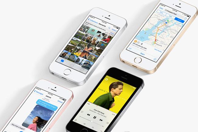 Sức mạnh và tính năng mới là những gì Apple nhắm đến trên sản phẩm mới này.