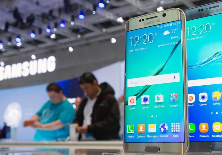 Samsung ra trận bằng cách nâng cấp mạnh hơn một thiết bị đột phá của năm ngoái.