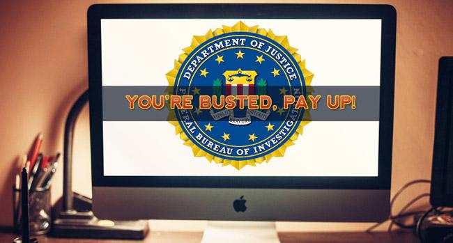 Mã độc tống tiền lần đầu tấn công máy Mac