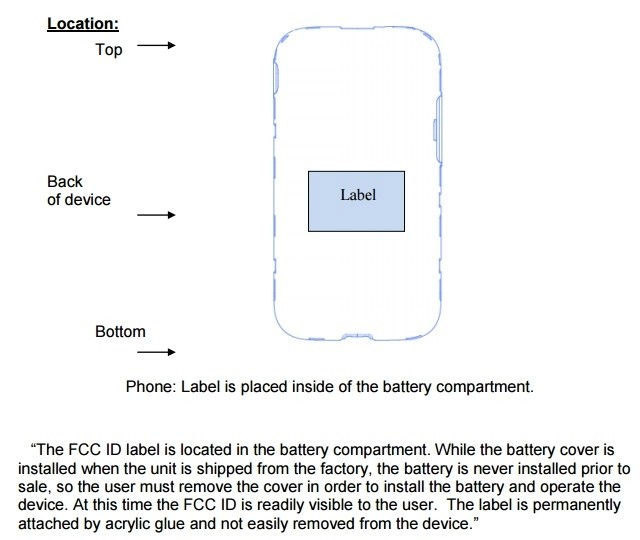 Cơ sở cho thấy pin trên mẫu tablet sắp ra mắt của Samsung là dạng có thể tháo rời.