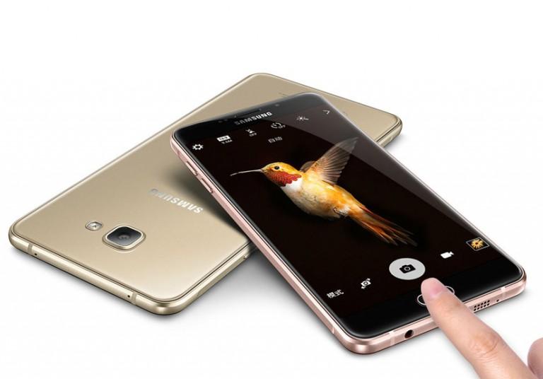 Máy tính bảng Galaxy A9 Pro được kỳ vọng sẽ tạo ra cú hích mới cho phân khúc tablet cỡ 6 inch.
