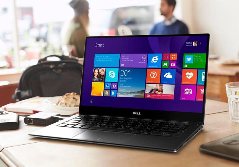Một loạt thiết bị của Dell đang được Microsoft giảm giá rất mạnh - Ảnh: Dell