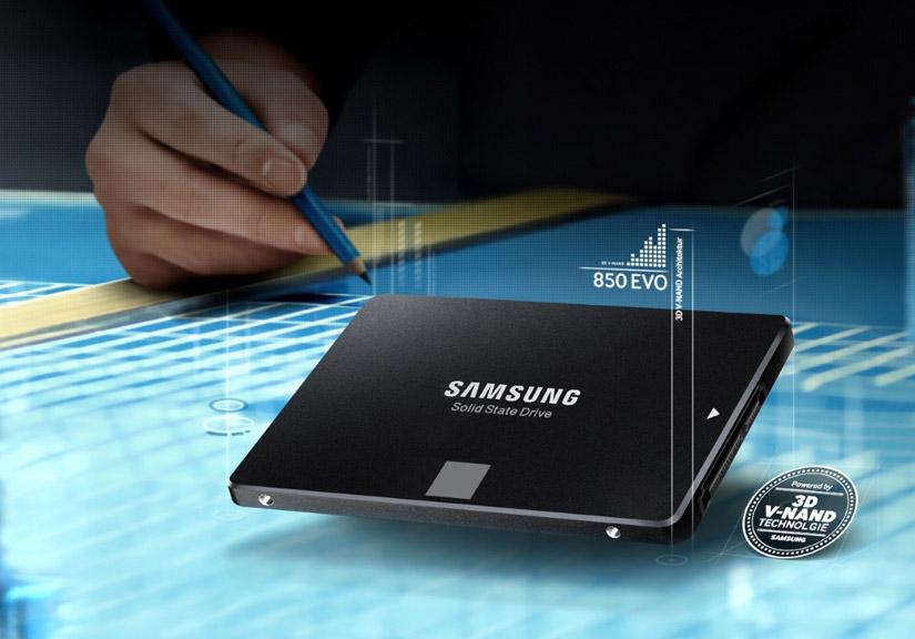 Bảo hành là phương án tốt nhất nếu ổ đĩa SSD bị hỏng.
