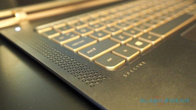 HP Spectre 13 có giá bán khởi điểm 1.170 USD và bắt đầu lên kệ ngay từ tháng này.