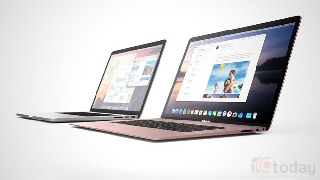Đây là những mô hình thiết kế, Apple vẫn chưa tiết lộ thông tin về sản phẩm mới.