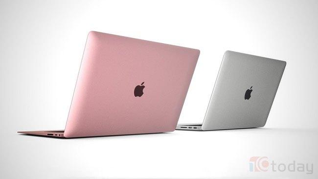 Những chiếc MacBook Pro với thiết kế mới sẽ giúp Apple gây ấn tượng tốt hơn với người dùng, trong bối cảnh thị trường PC đang đi xuống.