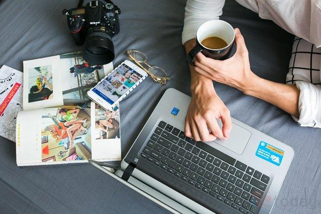 Nhiều bạn quan niệm rằng laptop là để phục vụ cho việc học tập, còn giải trí chỉ là nhu cầu thứ yếu