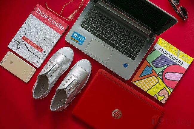 """Đa số các bạn nam sinh viên thường mắc phải điều này bởi quá quan tâm đến cấu hình, thương hiệu, giá cả mà quên rằng """"ngoại hình"""" là điểm tạo ấn tượng đầu tiên khi tiếp xúc, đặc biệt là những khi bạn sử dụng laptop ở nơi công cộng"""
