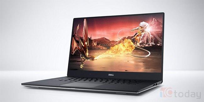 XPS 13 của Dell.