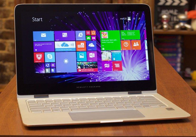 Những laptop đẹp nhất thế giới