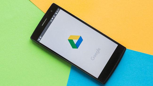 Ứng dụng xử lý tài liệu ngoại tuyến tốt nhất: Google Drive