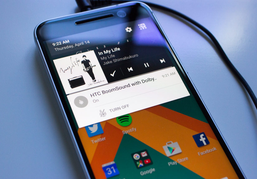 Android sẽ được làm đơn giản hơn iOS