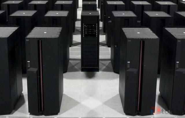 IBM vượt mặt Google máy tính lượng tử đám mây đầu tiên trên thế giới