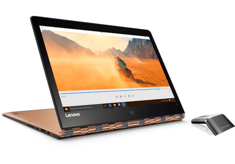Hơn 100 mẫu laptop và desktop của Lenovo cài sẵn phần mềm có thể bị tấn công.
