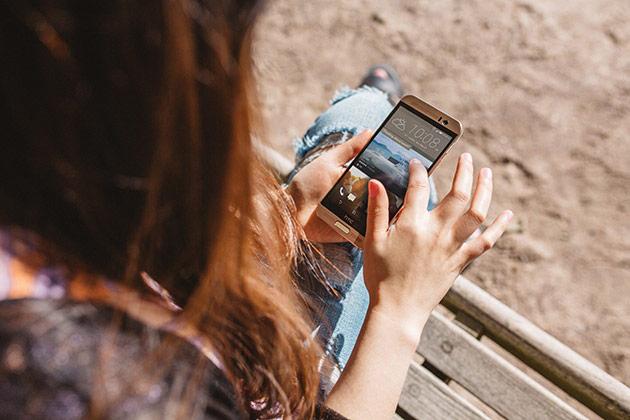HTC One ME sở hữu cấu hình không hề thua kém những thiết bị cao cấp đang có mặt trên thị trường. Ở mức giá xấp xỉ 7 triệu đồng, người dùng khó mà tìm ra được sản phẩm nào sở hữu chip xử lý 8 nhân 64-bit MediaTek Helio X10 xung nhịp 2.0 GHz