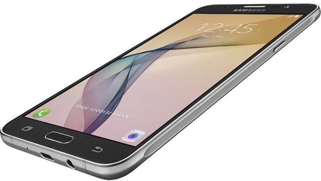 Chiếc Galaxy On8 của Samsung. Ảnh: Phone Arena.