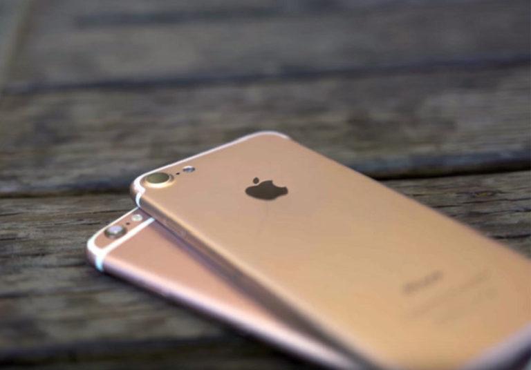 Với những nâng cấp không quá mạnh mẽ nhưng cần thiết, iPhone 7 có thể trở thành smartphone không có điểm yếu. Ảnh: BGR.