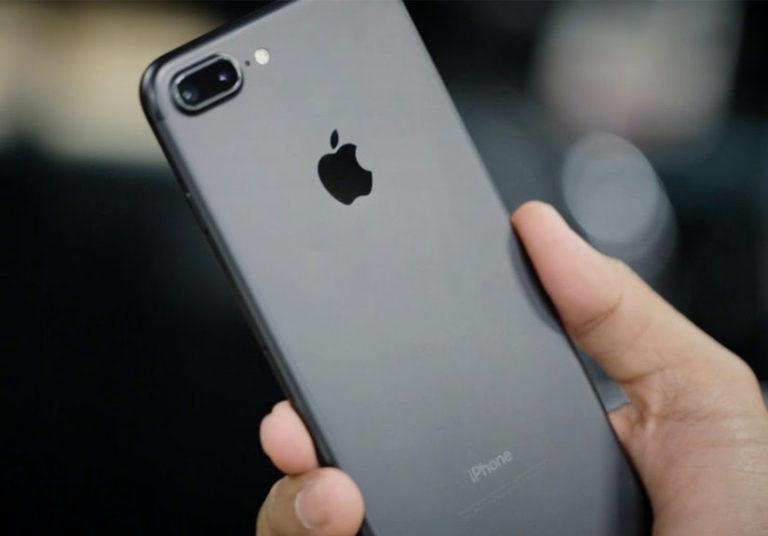 Bí mật sức mạnh của chip A10 trên iPhone 7