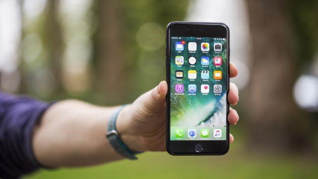 iPhone 7, 7 Plus chính hãng