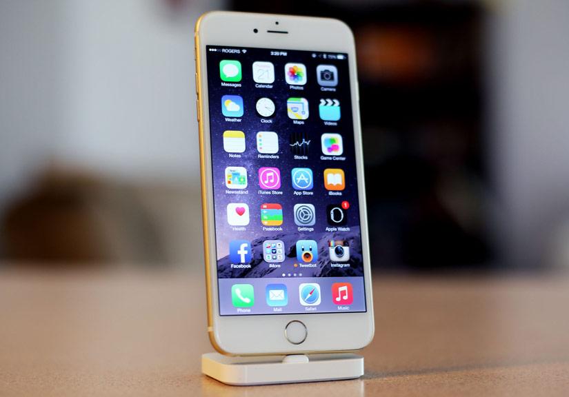 iPhone 6S 16 GB giảm giá 3 triệu đồng