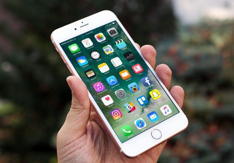 KGI cho rằng iPhone 8 sẽ chỉ có một phiên bản màn hình OLED. Ảnh: iMore.