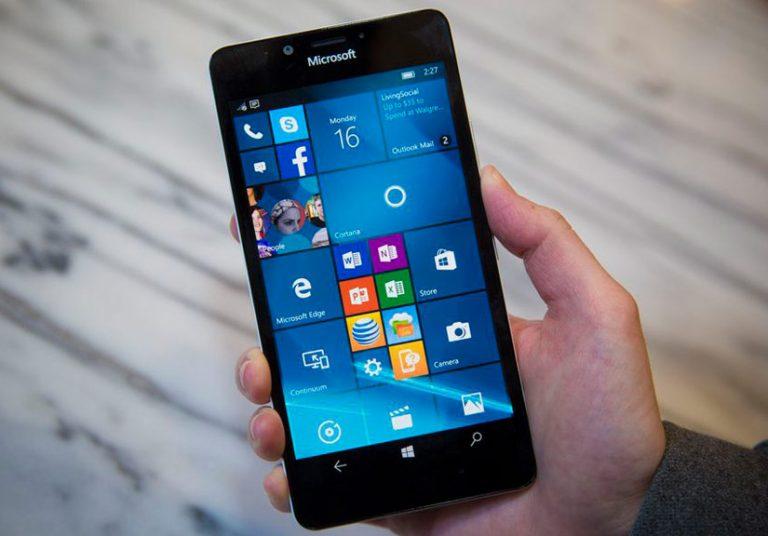 Có nên mua Lumia 950 giá 3,99 triệu đồng?