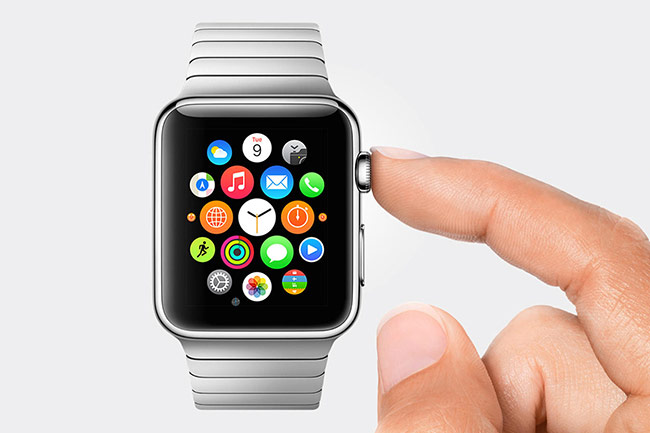 Sang chảnh như Apple Watch cũng ế ẩm.