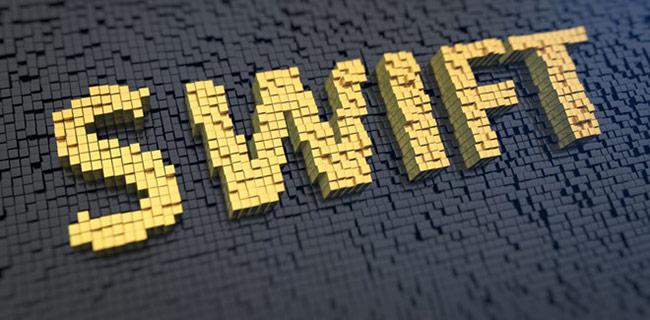 An toàn của hệ thống giao dịch SWIFT đang bị đặt dấu chấm hỏi.